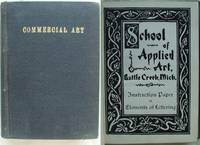 Bound Volume of 18 Issues of the School of Applied Arts Magazine