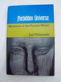Forbidden Universe: Mysteries of the Psychic World