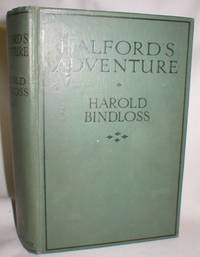 image of Halford's Adventure (aka Mystery Reef)