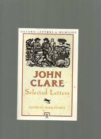 John Clare Selected Letters