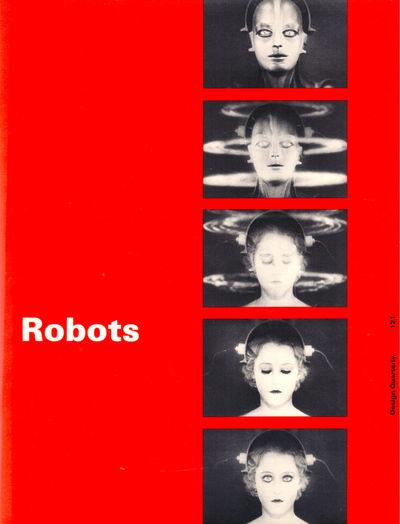 Minneapolis: Walker Art Center, 1983. Paperback. Good. 32pp. Spine sunned, else very good in publish...