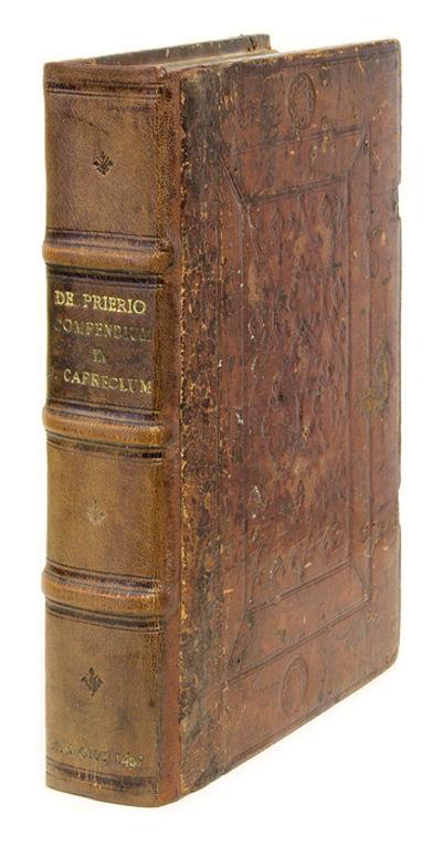 1497. Cremona: Carolus de Darleriis, 15 and 28 Apr. 1497. Cremona: Carolus de Darleriis, 15 and 28 A...
