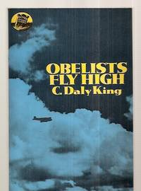 OBELISTS FLY HIGH [DOVER MYSTERY CLASSICS]
