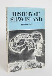 History of Shaw Islands