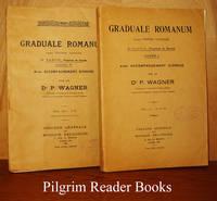 Graduale Romanum d'après l'Edition Vaticane. 2e partie. Proprium  de Sanctis. Cahier I and II. (2 volumes)