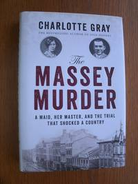 image of The Massey Murder