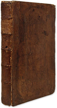 D Justiniani Institutionum Libri Quatuor, The Four Books of Justinian by  George  Emperor of the East; Harris  - First edition  - 1756  - from The Lawbook Exchange Ltd (SKU: 70415)