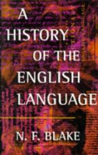 History Of English Language Book