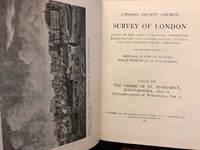 Survey of London : Volume XIII: The Parish of St. Margaret, Westminster-  Part II (Neighbourhood of Whitehall, Vol. I)