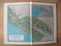 image of The Geography of the Bible - A Study in Historical Geography