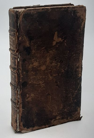 Strasbourg.: Chez Amand Konig., 1766. Nouvelle edition.. Contemporary full leather, raised bands. . ...