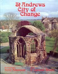 St. Andrews: City of Change