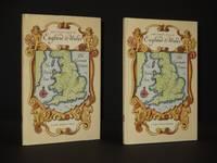 An Atlas of Tudor England and Wales: (King Penguin No. K61)