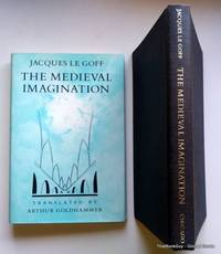 The Medieval Imagination (English Edition)