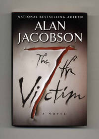 The 7th Victim: A Novel  - 1st Edition/1st Printing