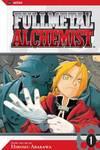 Fullmetal Alchemist, Vol 1