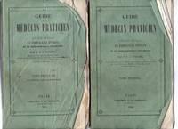 Guide du Médecin Praticien ou Résumé Général de Pathologie...