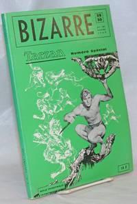 Bizarre: revue trimestrielle; 2nd trimestre, #29 & 30, 1963; Tarzan - numero special