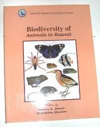 BIODIVERSITY OF ANIMALS IN KUWAIT