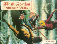 image of Flash Gordon: Star over Atlantis