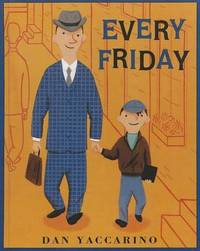 image of Every Friday