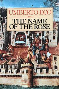 image of The Name of the Rose (SIGNED)
