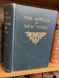 THE APPLES OF NEW YORK [VOLUME ONE ONLY]
