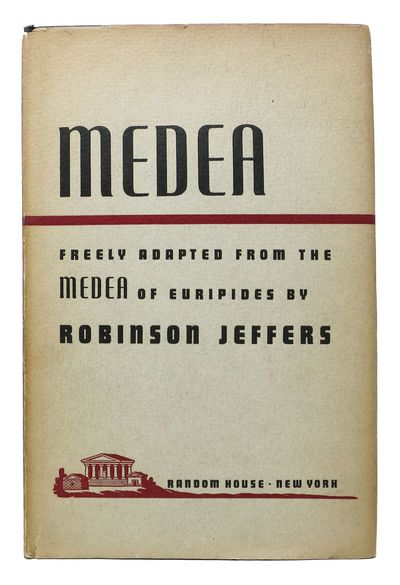 New York: Random House, 1946. 1st Edition, 1st issue (Ahearn APG 031a). Quarter bound with black clo...