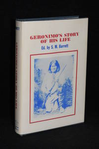 image of Geronimo's Story of His Life