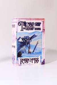 The Mad Ship: The Liveship Traders, Book Two