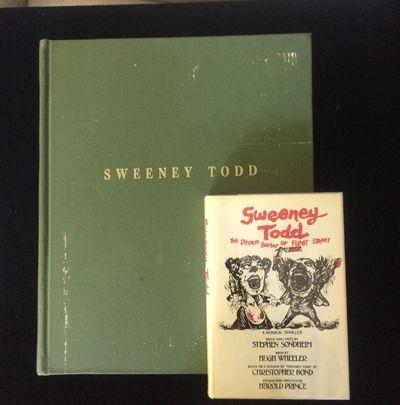 SWEENEY TODD: THE DEMON BARER OF...