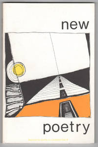 New Poetry : Magazine of the Poetry Society of Australia, Volume 22, Number 1 with The Ear in a Wheatfield No. 8 (1974)