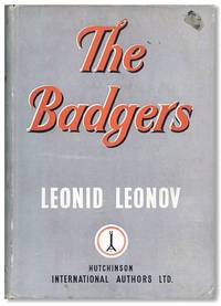 The Badgers: A Novel
