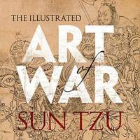image of Illustrated Art of War