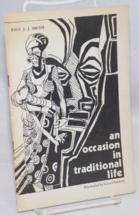 An occasion in traditional life; illustrated by Isaac Othene