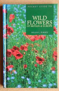 image of Pocket Guide to Wild Flowers of Britain & Europe.