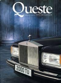 image of Queste: Special Edition