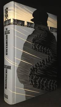 image of The Gulag Archipelago 1918-1956; An Experiment in Literary Investigation
