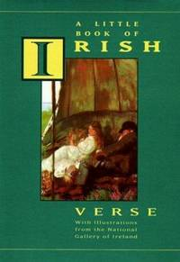 Little Book of Irish Verse