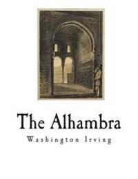 image of The Alhambra: Tales of the Alhambra