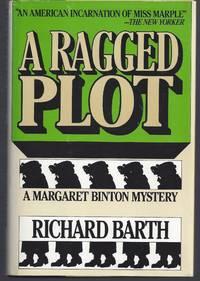 image of A Ragged Plot: A Margaret Binton Mystery