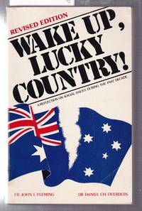 image of Wake Up Lucky Country - A Reflection on Social Issues During the Past Decade