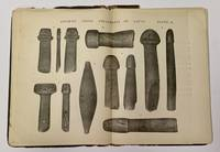 NOTES On ANCIENT STONE IMPLEMENTS, &c., Of JAPAN.; Translated by N. Kanda, B.A. With 24 Lithographic plates, and a Map of Japan