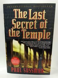 Last Secret of the Temple