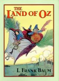 image of The Land of Oz