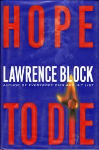 Hope to Die (Matthew Scudder Mysteries)