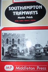 Southampton Tramways :Tramway Classics series