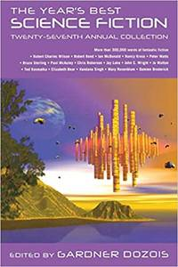 image of The Year's Best Science Fiction: Twenty-Seventh Annual Collection