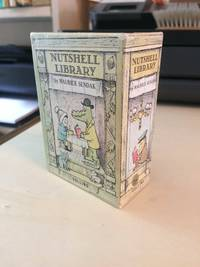 image of Nutshell Library: Pierre. A Cautionary Tale, Alligators All Around. An Alphabet, Chicken Soup with Rice. A Book of Months & One was Johnny. A Counting Book