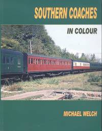 Southern Coaches in Colour.